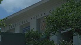 Huntsville Museum of Art sets plan to re-open, limit guests after coronavirus