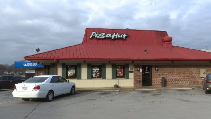 Pizza Hut franchisee filling 50 jobs at four Huntsville locations
