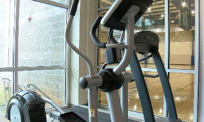 Huntsville recreation centers enforce new guidelines