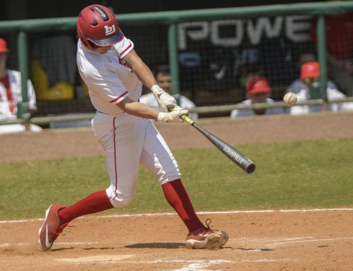 Bob Jones' Caden Rose selected Huntsville Region Male Athlete of the Year