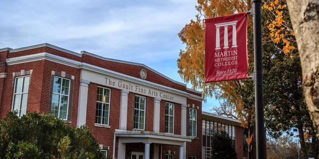 Martin Methodist launches graduate-level criminal justice program