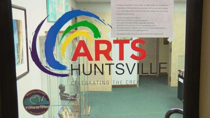 Arts Huntsville receives $100,000 grant for arts-based instruction in area schools