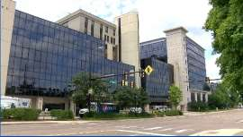 Huntsville Hospital offers COVID testing for businesses