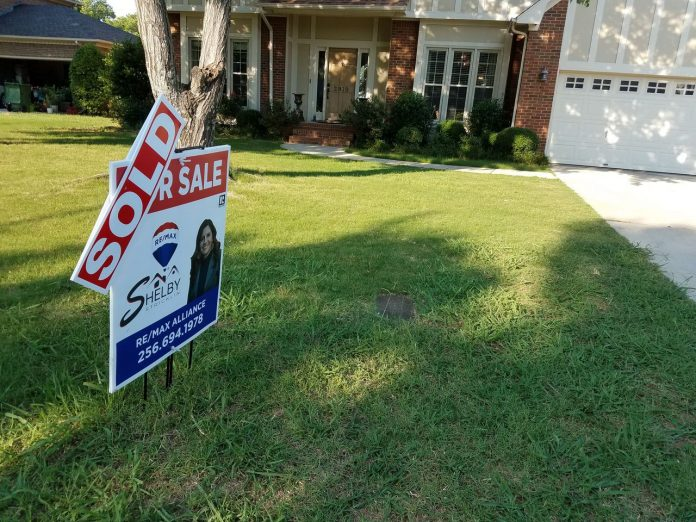 North Alabama home market avoids COVID-19 slump in May