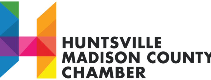 Huntsville-Madison County Chamber Wins 'Site Selection' Award