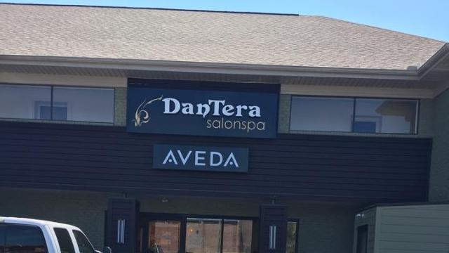 An employee at DanTera SalonSpa on Whitesburg Drive in Huntsville tested positive for coronavirus.