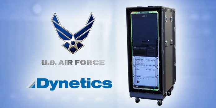 Huntsville's Dynetics contracted to produce foreign radar simulators for U.S. government
