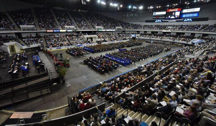 Huntsville schools increasing number of attendees for indoor graduations next week