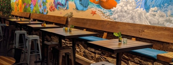 Phat Sammy's Brings a Polynesian Vibe to Downtown Huntsville