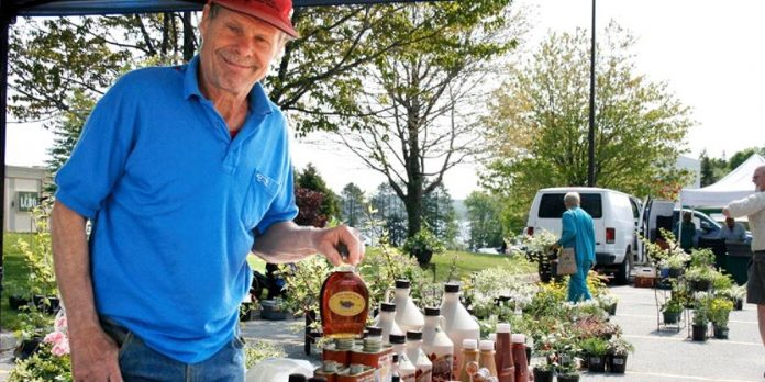 No drive-thru needed for Huntsville Farmers' Market with new COVID-19 rules