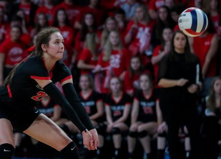 Hazel Green's Gracie Lynn Butler earns Huntsville Region Female Athlete of the Year