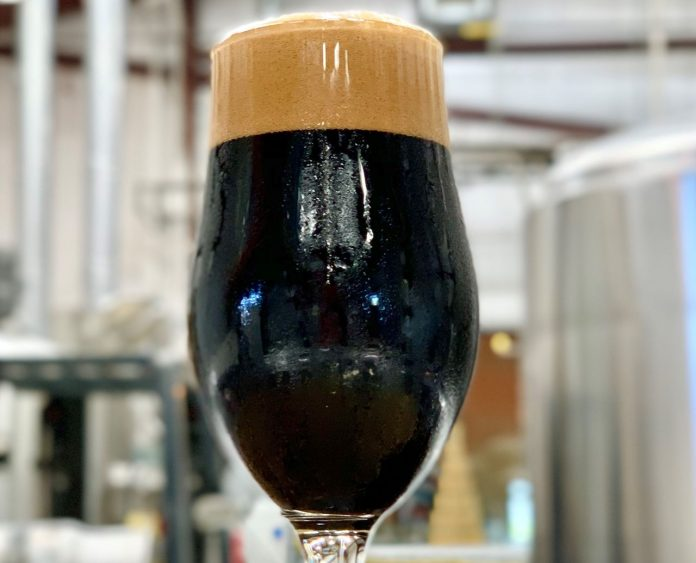 Black is Beautiful for these Huntsville breweries