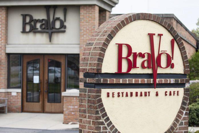 Bravo!, Brio restaurants get a lifeline