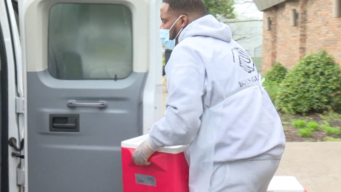 Nonprofits fight to stay financially healthy during pandemic
