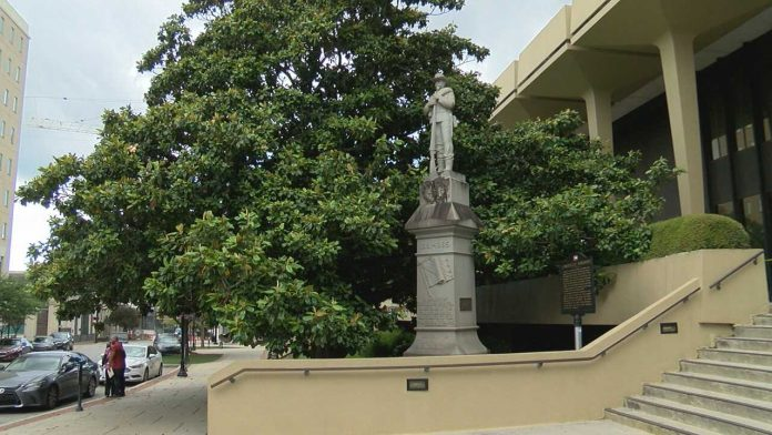Huntsville City Council call for Confederate monument relocation to city cemetery