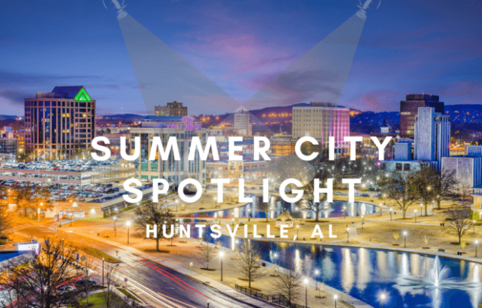 Spotlight on Cleared Jobs in Huntsville