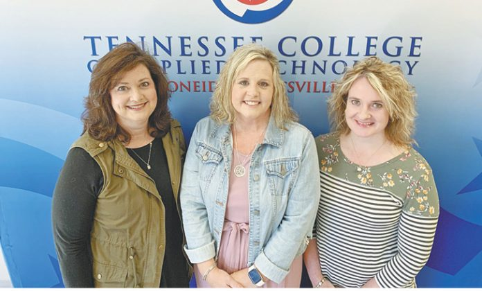 TCAT-Oneida/Huntsville's nursing program ranks fourth in the state