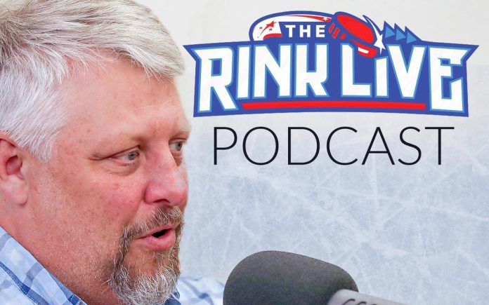 LIU making more hockey steps, Alabama-Huntsville's program saved again, finalists for CCHA commissioner job, Shyiak's move and more