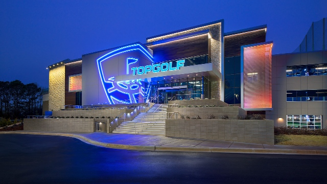 Topgolf reopens in Huntsville with coronavirus safety measures