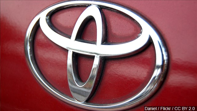 Toyota confirms coronavirus cases at Huntsville plant