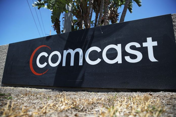 Comcast offering free public WiFi through end of 2020