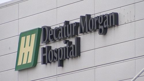 Decatur Morgan Hospital dedicates unit to coronavirus patients as cases continue to rise