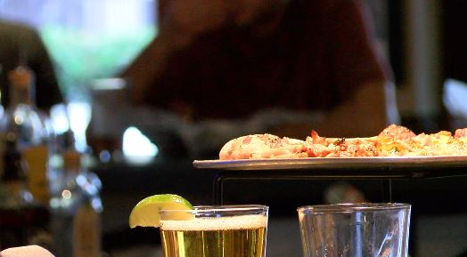 Downtown Huntsville businesses surviving coronavirus with increase in dine-in customers
