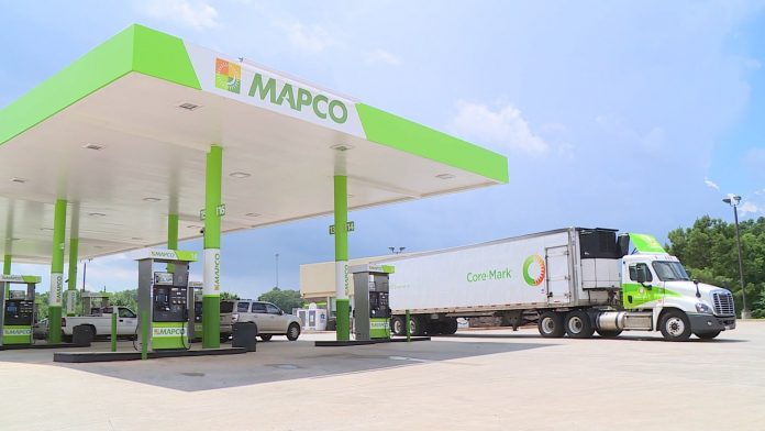 MAPCO to offer touchless services in Huntsville