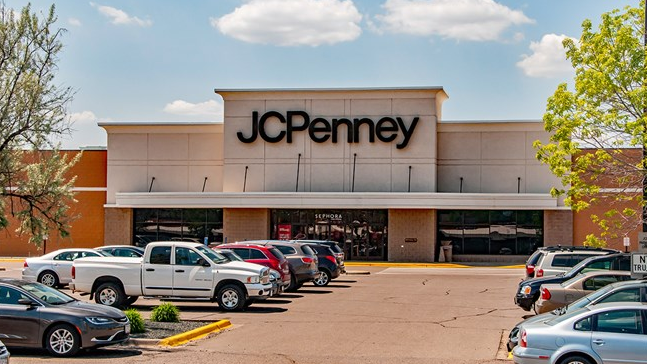 J.C. Penney closing 154 stores, including 7 in Texas