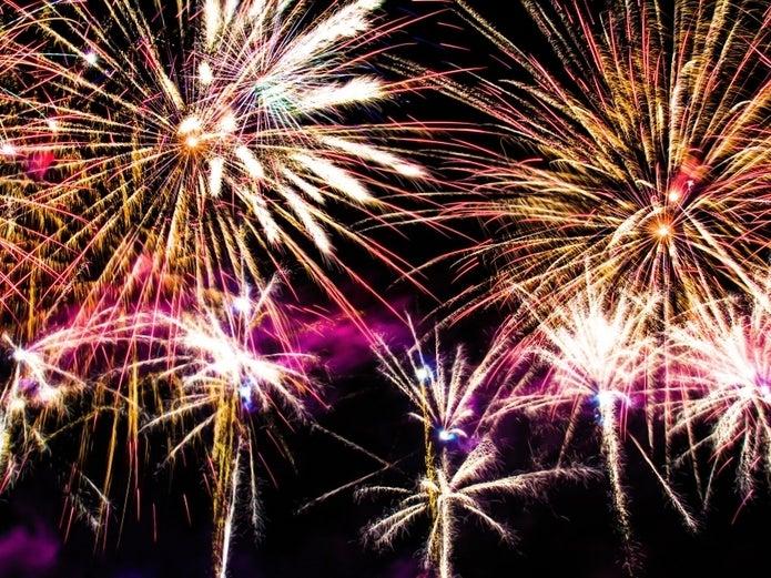 Fireworks Near Me: Huntsville's 4th Of July 2020