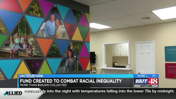 Huntsville foundation creates fund to fight racial inequality