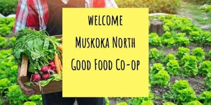 Muskoka North Good Food Co-op launches Main St. café in Huntsville