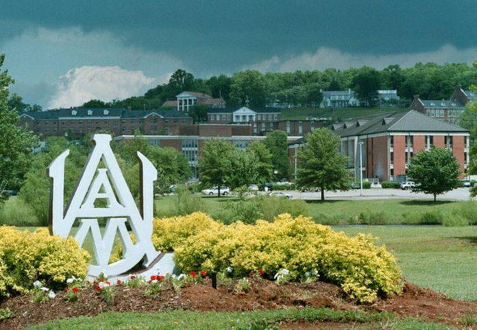 Alabama A&M, Toyota help sponsor free mobile COVID test clinic in Huntsville