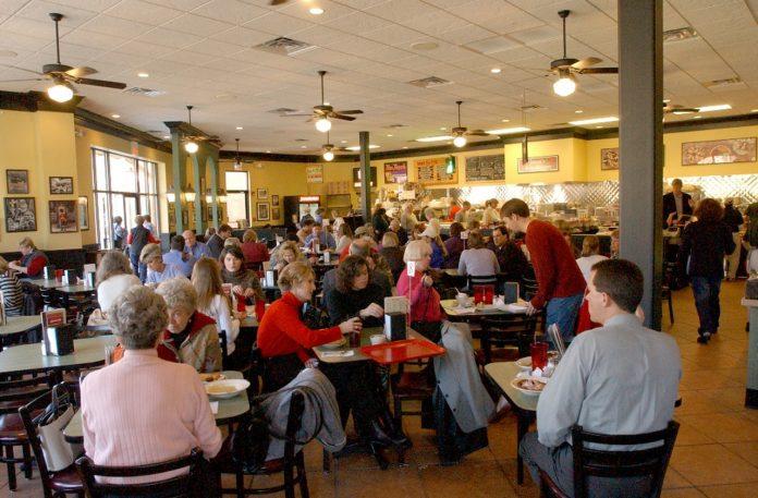 Brookwood Village restaurant closes