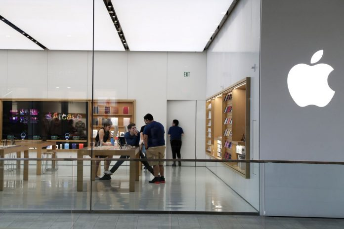 Birmingham Apple store among 30 to be temporarily closed because of coronavirus; Huntsville spared
