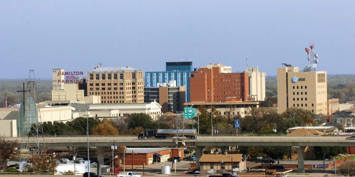 Wichita Falls named one of best places post-COVID