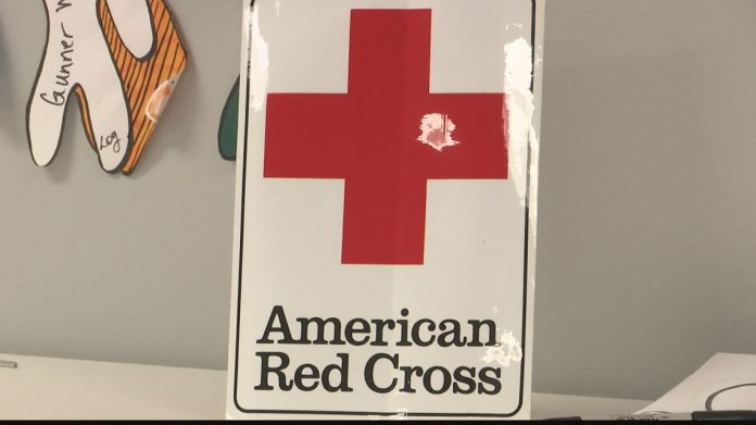 American Red Cross, Nashville Predators and 15 others to hold largest multi-city summer blood drive