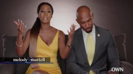 Love And Marriage: Huntsville: Latisha Confronts Melody And Martell