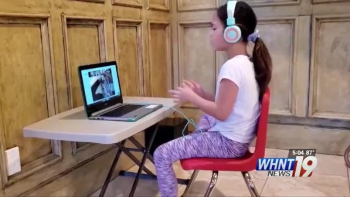 Virtual schooling becomes boon for tutoring business