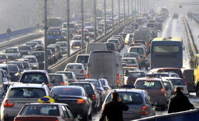 I-565 Lanes Being Built Near Huntsville Geared to Lessen Heavy Traffic