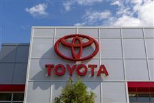 Toyota Starts Production on New Engine in Huntsville