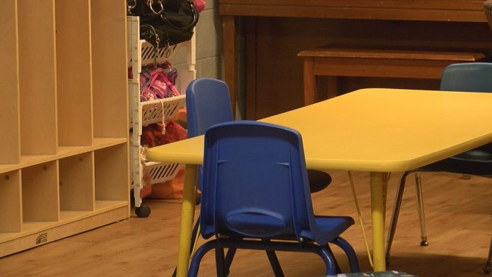 Huntsville daycare and learning center prepping to reopen in August