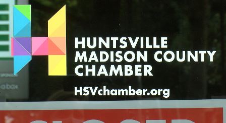 Huntsville-Madison Chamber helping parents find day-care services