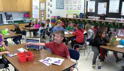 Huntsville City Schools parents concerned about social distancing