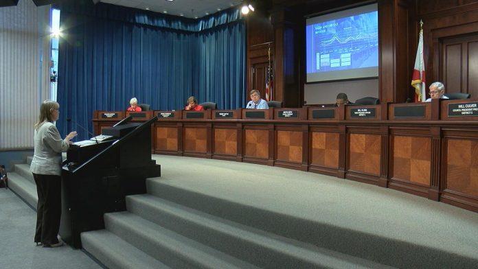 Mayor Battle: Huntsville faces a $10-15 million budget deficit due to the impact of coronavirus