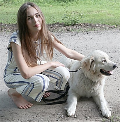 Huntsville student-run business going to the dogs