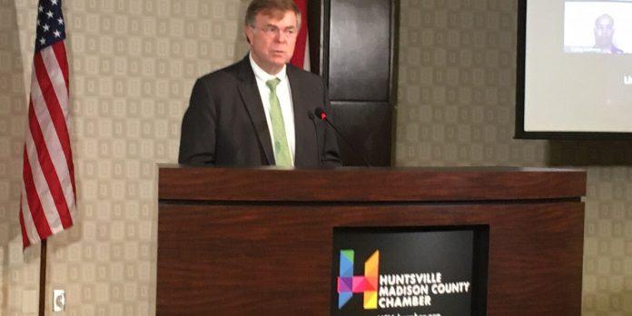 Huntsville, Madison schools begin school year on virtual learning plan