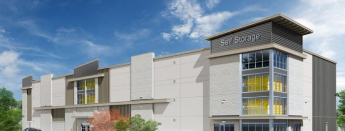 NitNeil Partners Announces Self-Storage Project on South Parkway