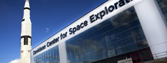 Failure Not an Option: Space & Rocket Center Launches 'Save Space Camp' Campaign