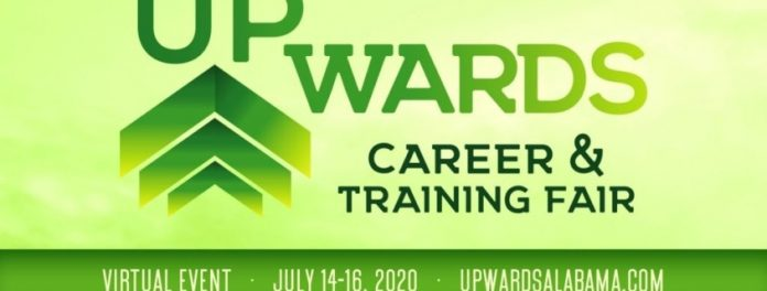 Upwards Virtual Career & Training Fair a Must for Out-of-Work Alabamians